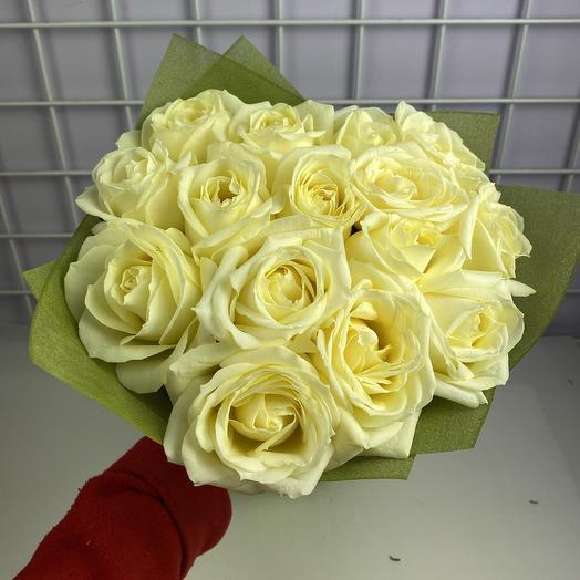 Snow white: flowers to order Flowwow