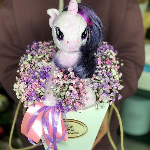 Ящик с Пони Hasbro