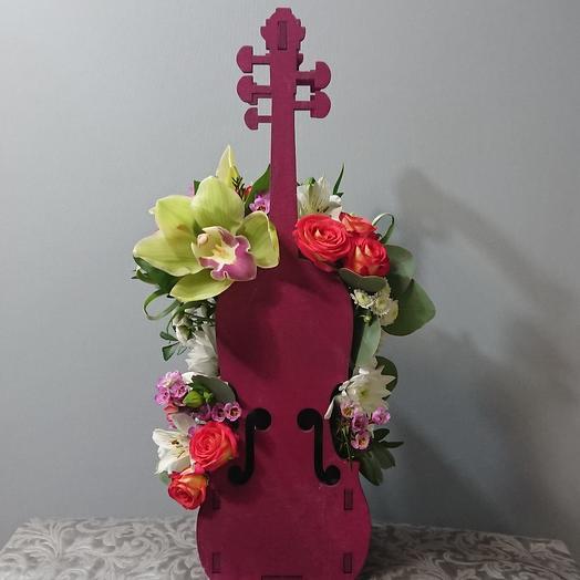 Symphony of Passion