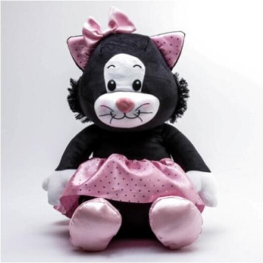 Мягкая игрушка Кошка Молли