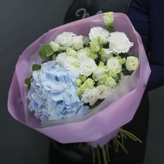 Букет цветов «Ненси»