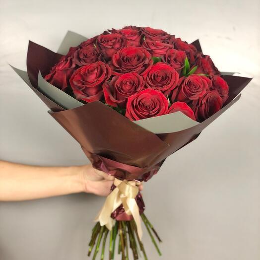 31 Роза мечты