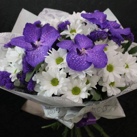 Айсберг: букеты цветов на заказ Flowwow