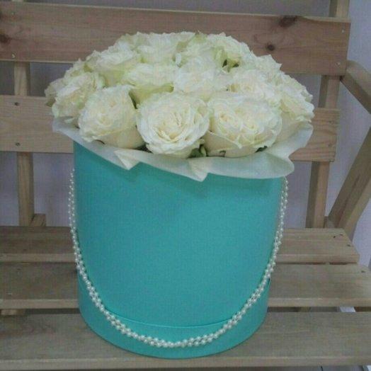 Морской прибой: букеты цветов на заказ Flowwow