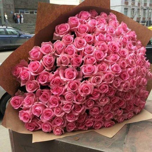 111 роз Рививаль