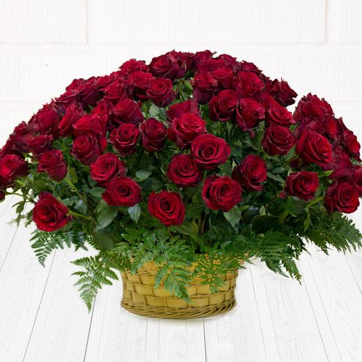 Сказочная композиция: букеты цветов на заказ Flowwow