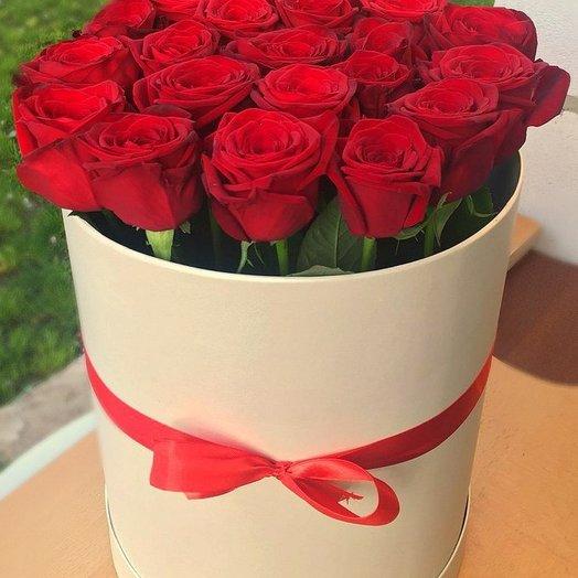Коробка Для настоящей любви