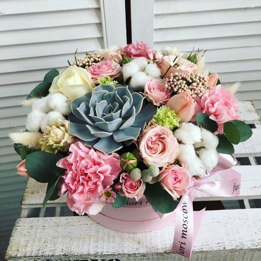 Ирен: букеты цветов на заказ Flowwow