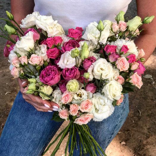 Амур : букеты цветов на заказ Flowwow