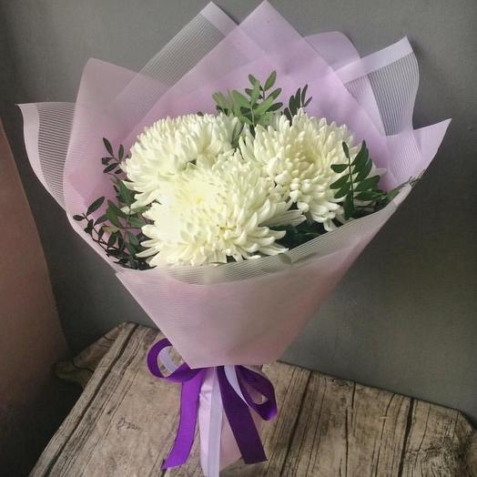 Волшебный магнум: букеты цветов на заказ Flowwow