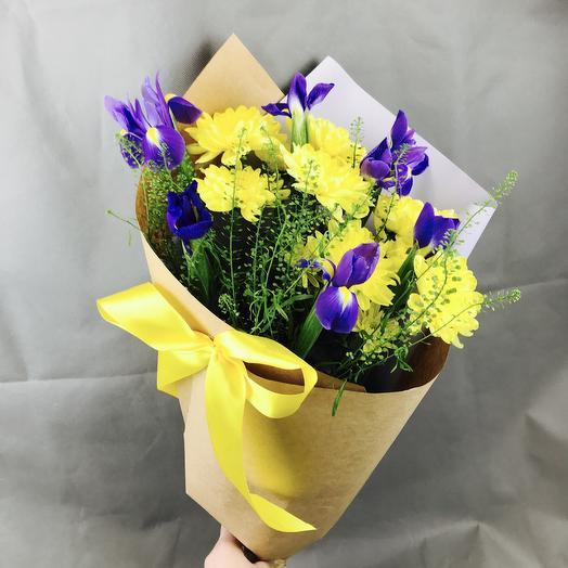 Вспоминая лето: букеты цветов на заказ Flowwow