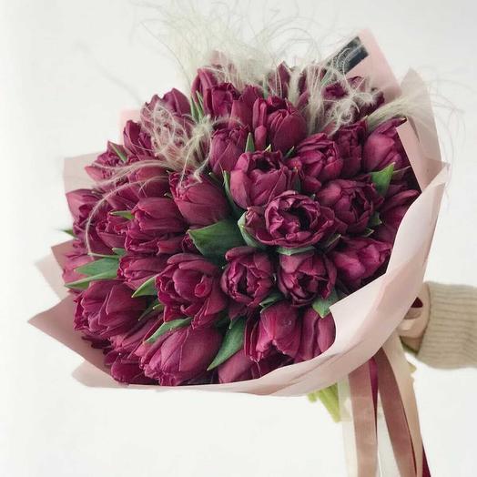 День весны: букеты цветов на заказ Flowwow