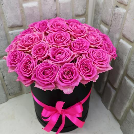 Аква роза