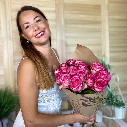 Карусель Роза