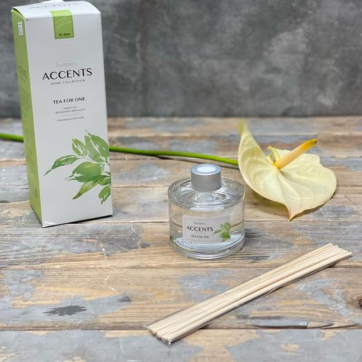 Диффузер «Accents Green Tea