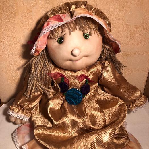 "Lady Flowers - Кукла ""Алена"""
