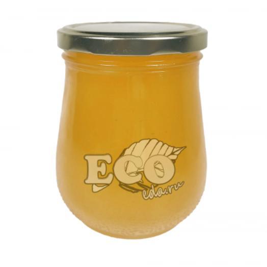 Натуральный мёд Мёд акации, 650 г