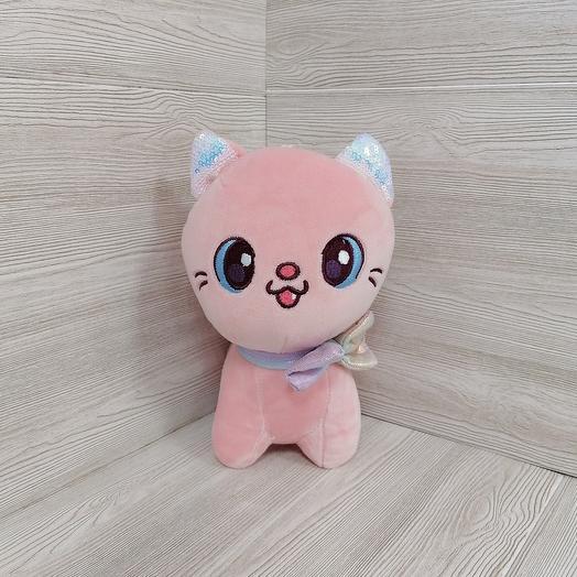 Розовая кошечка💞
