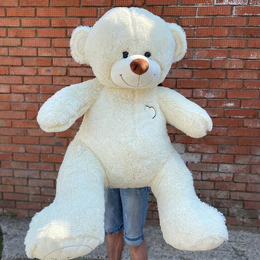 Медведь 120см