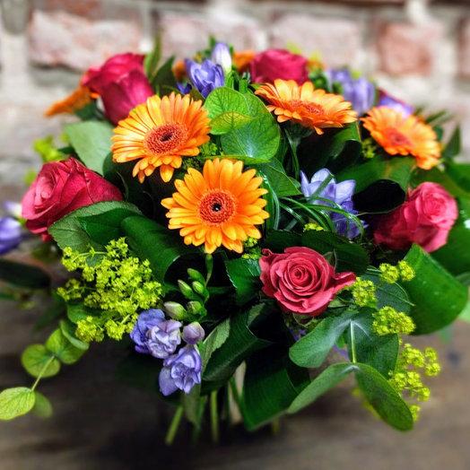 Evelina: flowers to order Flowwow