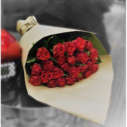 Эльторо: букеты цветов на заказ Flowwow