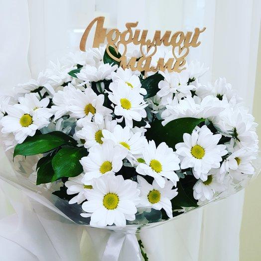 14: букеты цветов на заказ Flowwow