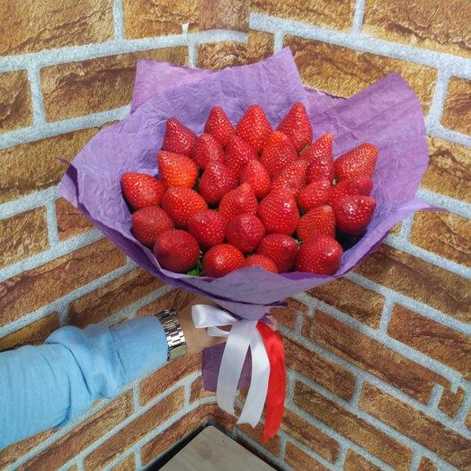 Севилья: букеты цветов на заказ Flowwow