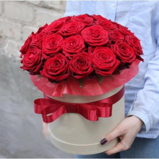Тубус 60: букеты цветов на заказ Flowwow