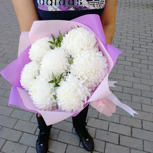 Поцелуй ангела: букеты цветов на заказ Flowwow