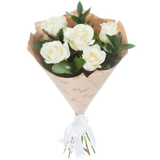 Белка: букеты цветов на заказ Flowwow