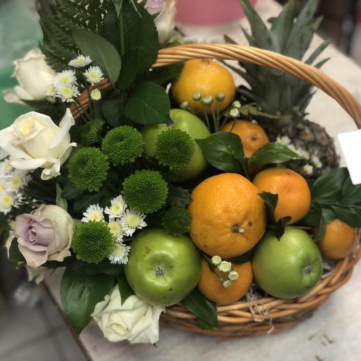 Яркие краски: букеты цветов на заказ Flowwow