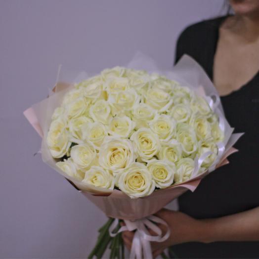 Аваланш: букеты цветов на заказ Flowwow
