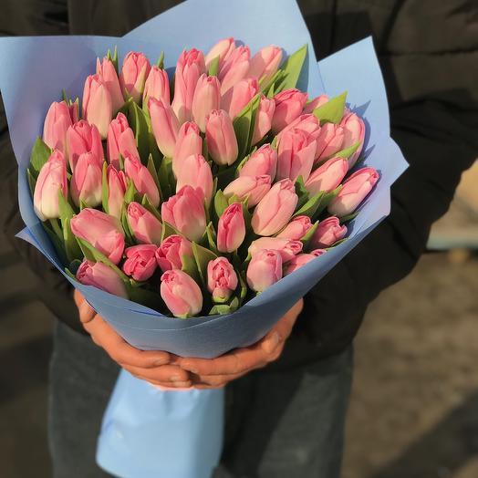 Sakura: букеты цветов на заказ Flowwow