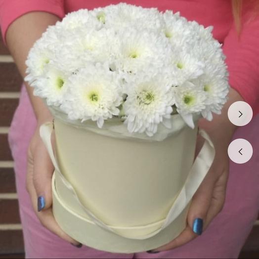 Пушистик: букеты цветов на заказ Flowwow