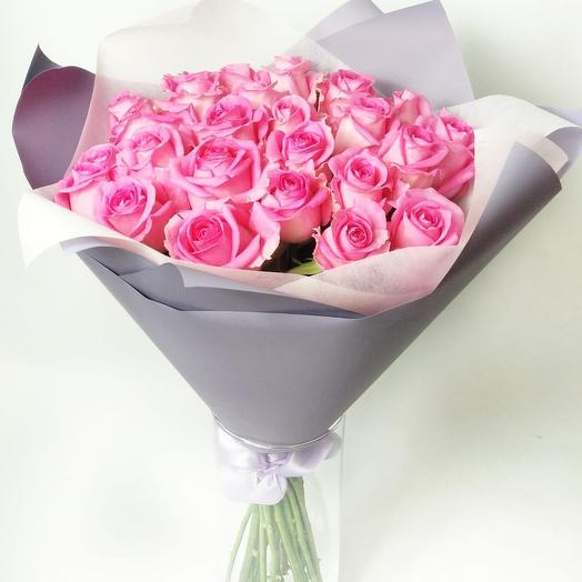 """""""Ревиваль"""": букеты цветов на заказ Flowwow"""