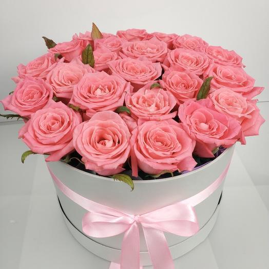 Обаяние: букеты цветов на заказ Flowwow