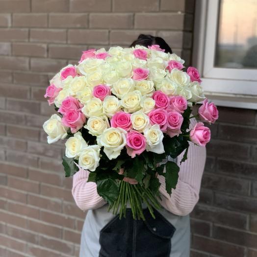 A beautiful bouquet: flowers to order Flowwow