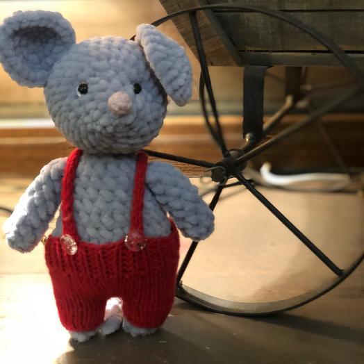 мышка Пи-Пи