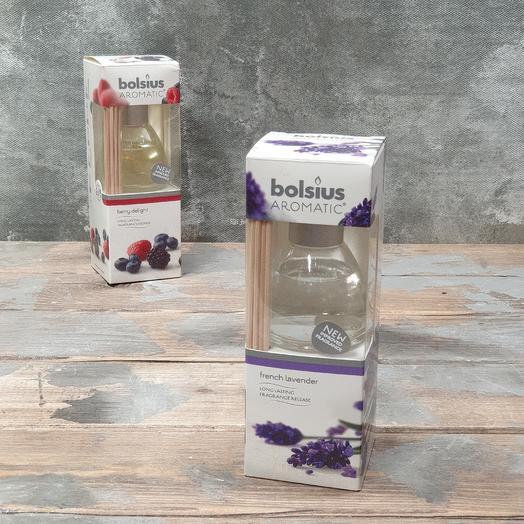 Диффузор для дома с ароматом лаванды: букеты цветов на заказ Flowwow