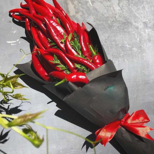 Острый: букеты цветов на заказ Flowwow