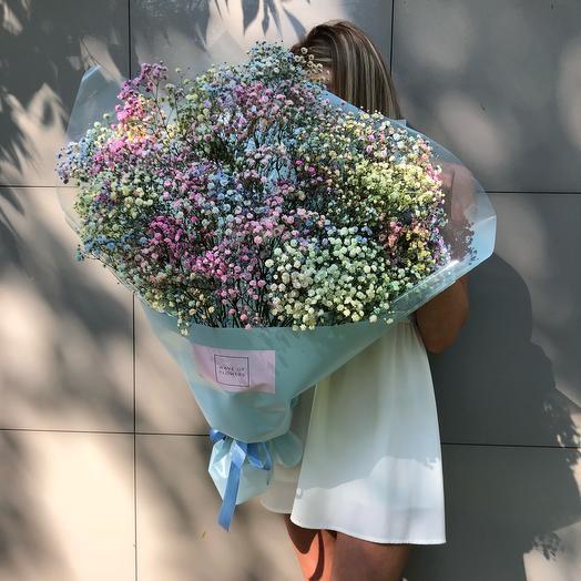 🌞яркость: букеты цветов на заказ Flowwow