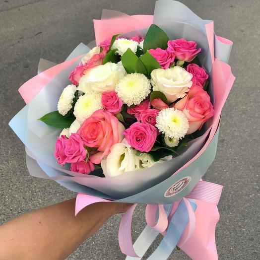 """Bouquet """" Nairi»"""