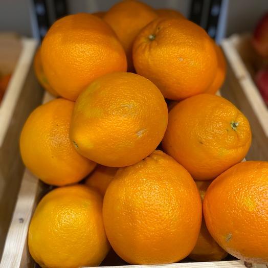 Апельсины сладкие 1 кг