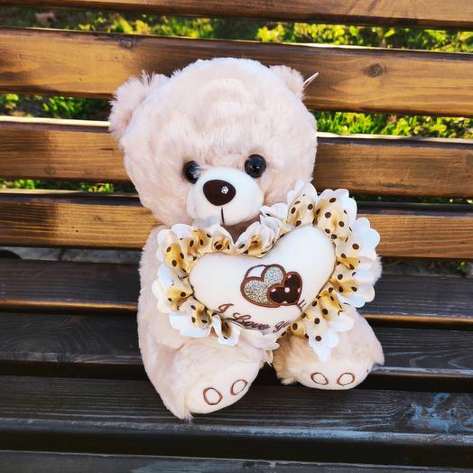 Teddy bear cute