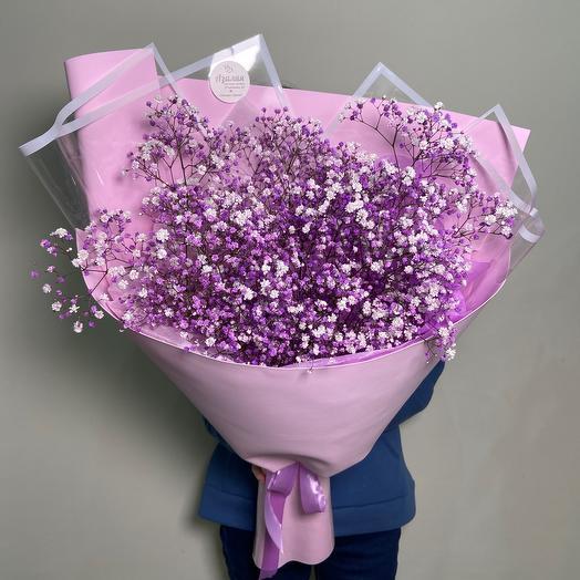 Фиолетовое Облако 💜
