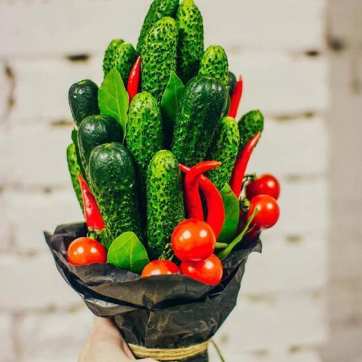 Овощной бунт