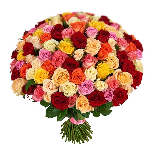 Цветы на заказ в нальчике — 3